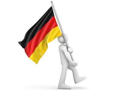 Contenidos en alemán