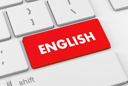 Contenidos en inglés