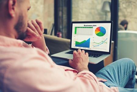 analytics and report